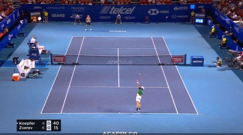 ATP turnir u Acapulcu
