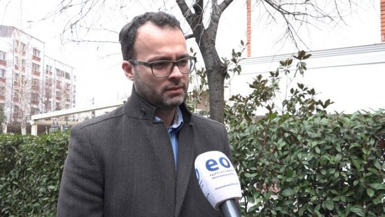 Šef kabineta predsjednice Kosova