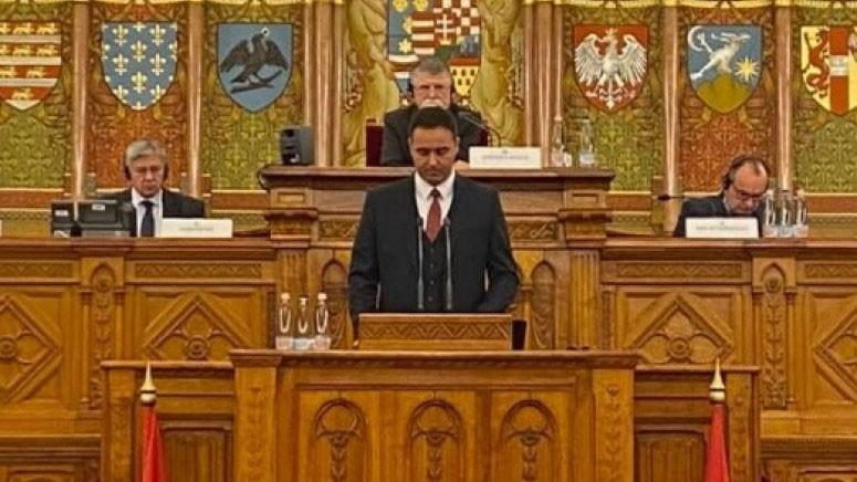 Predsjednik Skupštine