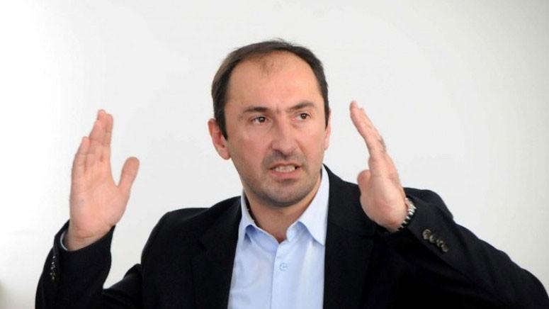 Ministar infrastrukture