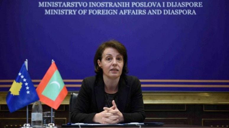 Ministrica spoljnih poslova