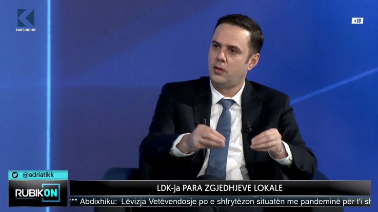 Predsjednik LDK