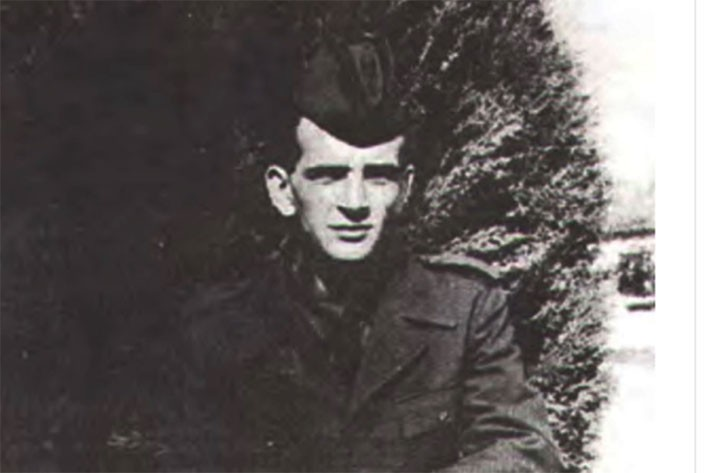Posvećeno bh. heroju Mevludinu Kuliću