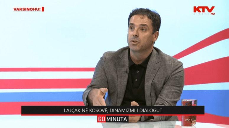 Izvršni direktor Grupe za Balkan
