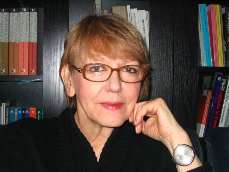 Predsjednica Helsinškog odbora za ljudska prava
